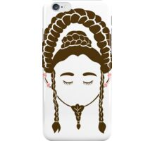 Lady Dwarf: Ealasaid iPhone Case/Skin