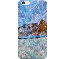 Hyperborean Landscape 10 iPhone Case/Skin