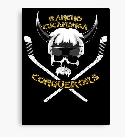 Rancho Cucamonga Conquerors Canvas Print