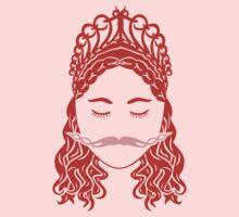 Lady Dwarf: Halldora Kids Tee
