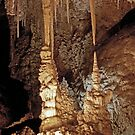 RT14 - Carlsbad Caves, New Mexico by Buckwhite