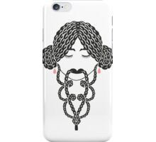 Lady Dwarf: Eydis iPhone Case/Skin