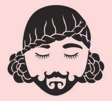 Lady Dwarf: Finna Baby Tee