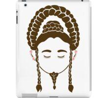 Lady Dwarf: Ealasaid iPad Case/Skin