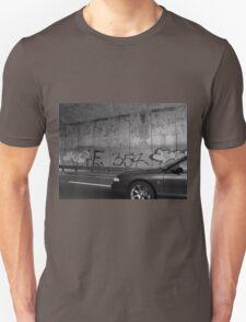 New York Street Photography 43 Unisex T-Shirt