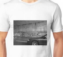 New York Street Photography 43 Unisex T-Shirt