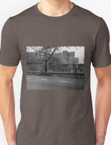 New York Street Photography 45 Unisex T-Shirt