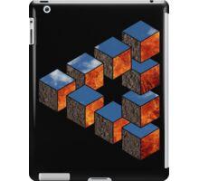 Earth Wind & Fire 3D iPad Case/Skin