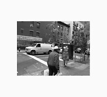New York Street Photography 46 Unisex T-Shirt