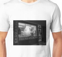 New York Street Photography 47 Unisex T-Shirt