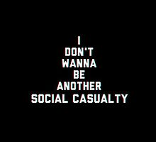 Social Casuality by 5sosLex