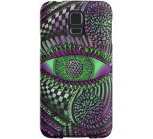 Mardi Mask Samsung Galaxy Case/Skin
