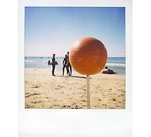 Lolly Pop #2 Photographic Print