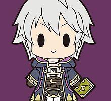 Robin (Male) Chibi by Chibify