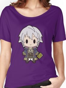 Robin (Male) Chibi Women's Relaxed Fit T-Shirt