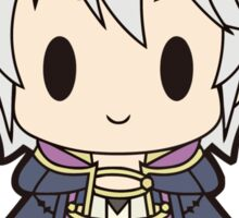 Robin (Male) Chibi Sticker