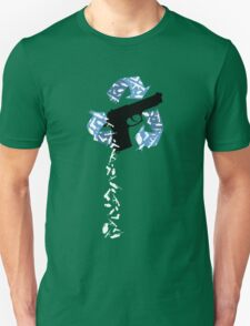 recycle weapons T-Shirt