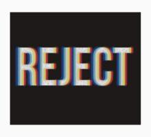 Reject Kids Clothes