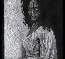 La Mariée by hatefueled
