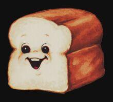 Bread One Piece - Short Sleeve
