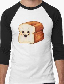 Bread Men's Baseball ¾ T-Shirt