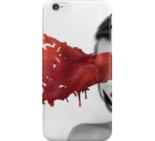 Sierra Leone iPhone Case/Skin