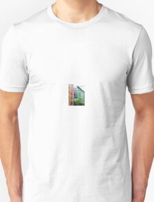 Façade New York City T-Shirt