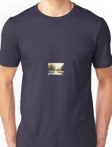New York City, Central Park Entrance Unisex T-Shirt