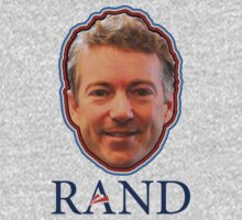 Rand Paul President Senator 2016 Constitution by psmgop