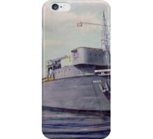 USS Waterford ARD-5 iPhone Case/Skin