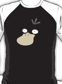 Psyduck face T-Shirt
