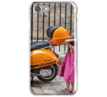Maybe not in this colour iPhone Case/Skin