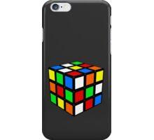 RUBIX iPhone Case/Skin