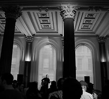 gig at goma by iaintsmart