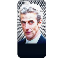 time lord iPhone Case/Skin