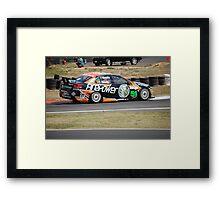 Greg Murphy/Jason Richards  Framed Print