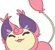 Skitty. by humter