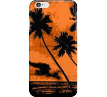 PERFECT Tropical Vacation! iPhone Case/Skin
