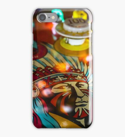 Games of Chance iPhone Case/Skin