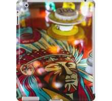 Games of Chance iPad Case/Skin