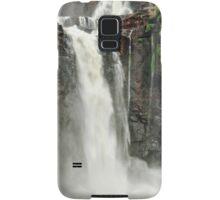 Iguazu Falls - the water falls Samsung Galaxy Case/Skin