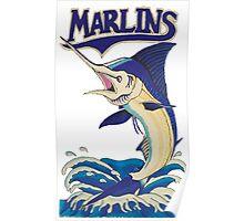 Marlin Pride Poster