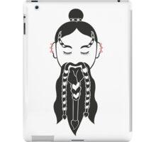 Lady Dwarf: Firi iPad Case/Skin