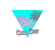 Chill Out Dudes and Dudettes! by c-p-z