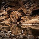 Iguazu - On the Rocks by photograham
