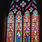 St Peter's and St Paul's, Old Cathedral, Goulburn by Margaret  Hyde