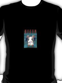 Hellraiser Kitty T-Shirt