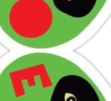 Pro Era Sticker