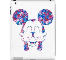 butterfly kush iPad Case/Skin
