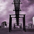 Cityscape by Zuzana D Photography